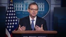 Trump announces departure of White House economic adviser Hassett