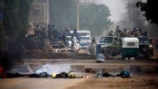 مصر تطالب الأطراف السودانية بضبط النفس والعودة للحوار