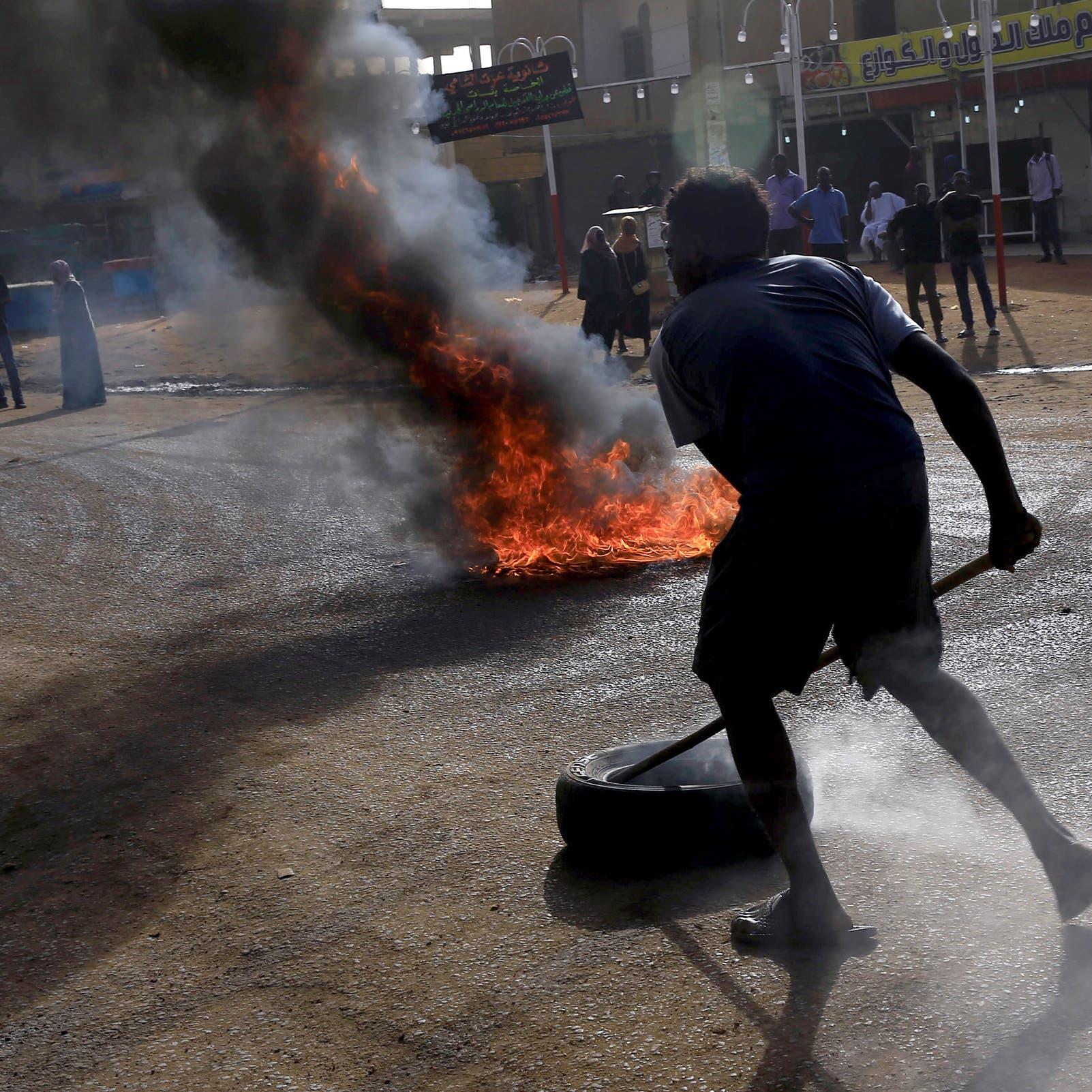 السودان.. حزب الأمة يطالب بإطلاق سراح السجناء السياسيين