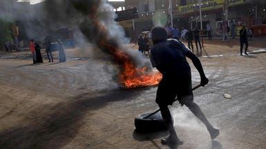 حزب الأمة: يجب محاسبة المتورطين بالعنف في الخرطوم