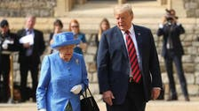 Trump family to get red-carpet royal treatment on UK visit