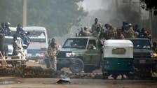 سوڈان: فوج کا دھرنے کے مقام پر آپریشن، فائرنگ سے متعدد ہلاکتیں