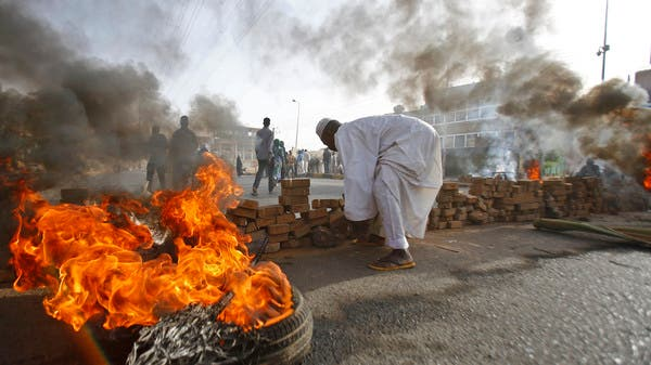 مبعوث أميركي يحذر من فوضى في السودان شبيهة بليبيا