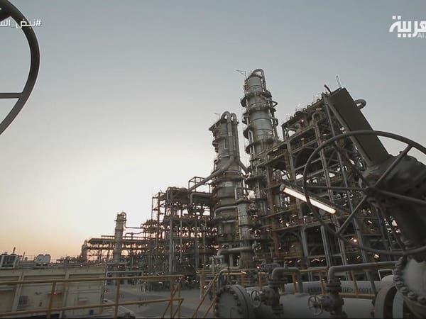 إنيوس توقع اتفاقا مع أرامكو لإنشاء 3 مصانع بالسعودية
