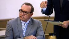 US accuser drops civil suit against Kevin Spacey