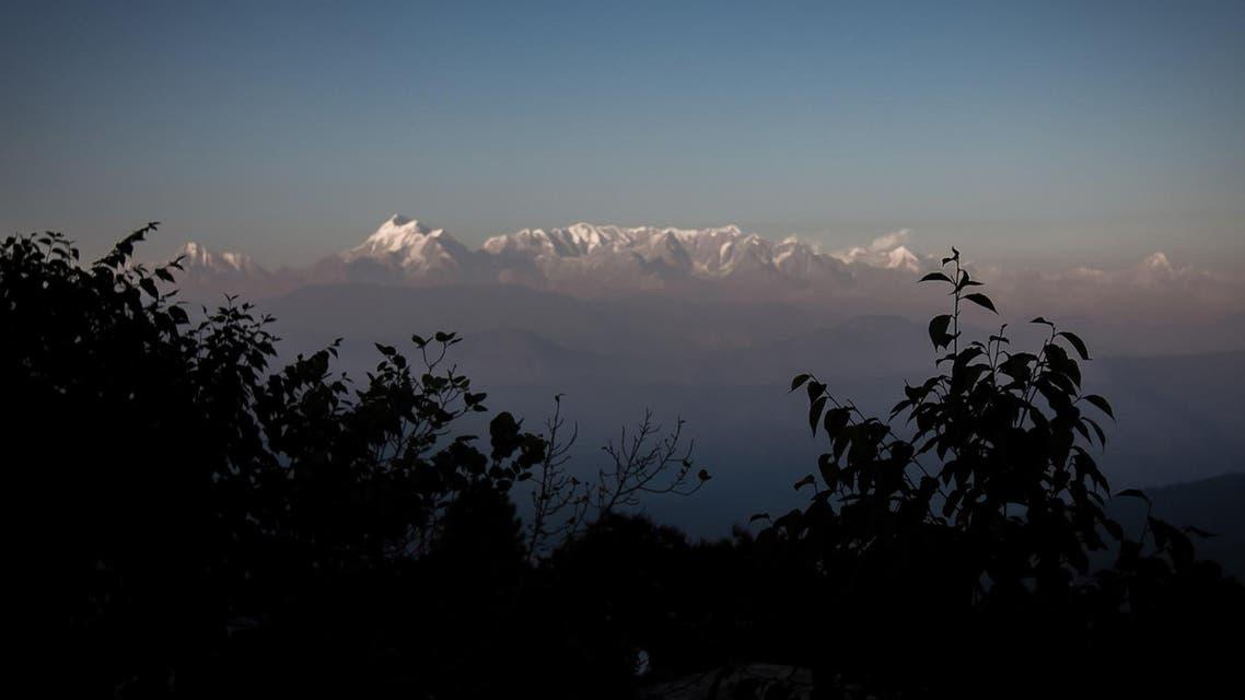 Indian Himalayas - AFP