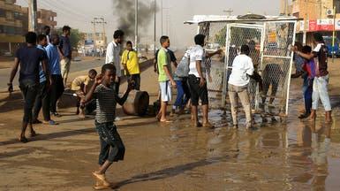 بريطانيا وألمانيا تطالبان بجلسة لمجلس الأمن بشأن السودان