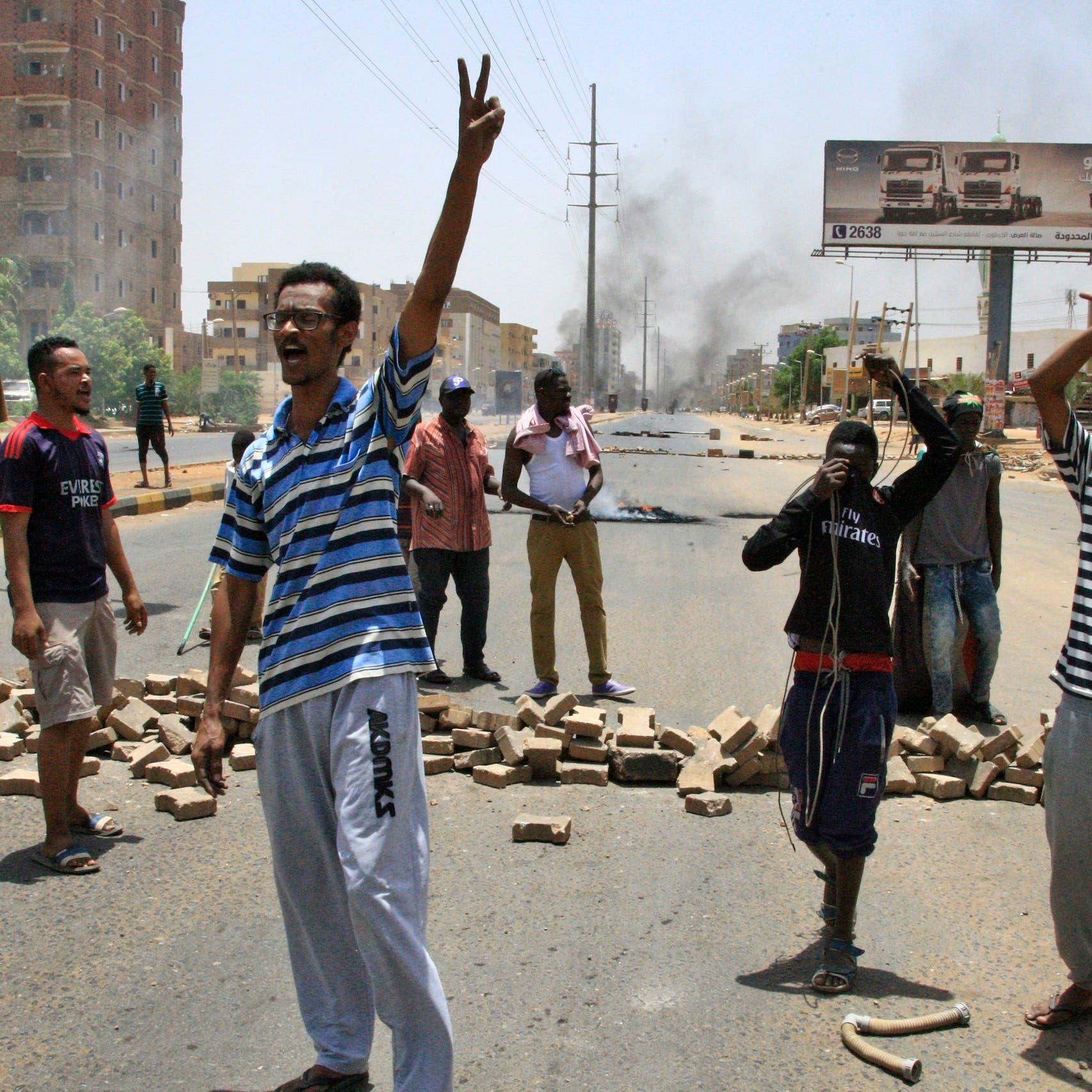 الانتقالي السوداني: سنحاكم كل من تورط بأحداث الاعتصام