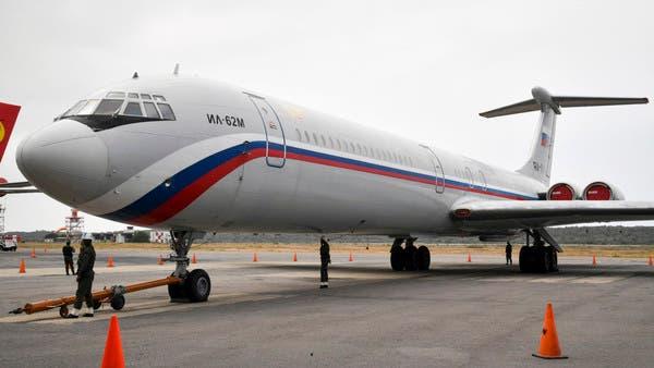 ترمب: موسكو أبلغتنا سحب غالبية عناصرها من فنزويلا