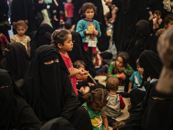 انتهى داعش ولم تنته المأساة..مخيم الهول يهدد نسيج سوريا
