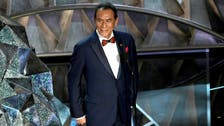 In first, Native American actor to get Oscar at honorary awards