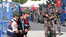 سیکڑوں جج گرفتار کرنے پر یورپی عدالت نے ترکی سے وضاحت مانگ لی