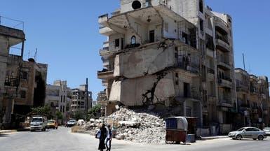 روسيا تمنع صدور بيان عن مجلس الأمن يدين الحملة على إدلب