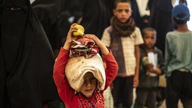 أطفال داعش الفرنسيون عالقون.. محامية تلاحق خطاهم