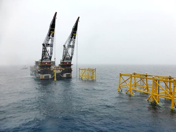 النرويج: مستعدون لخفض منفرد لإنتاج النفط