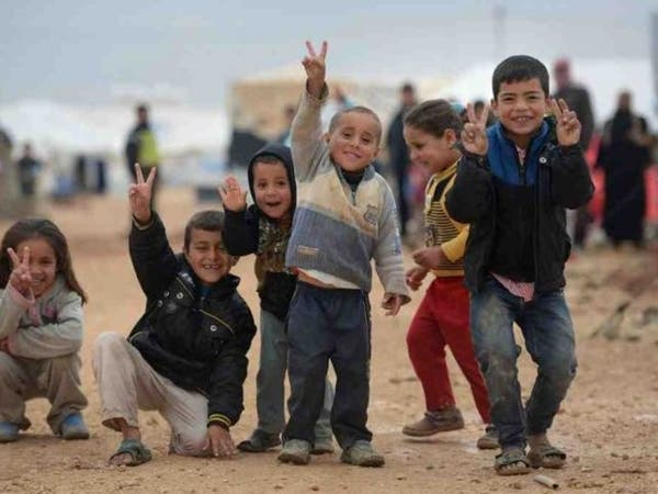 15 ألف طفل سوري يواجهون خطر التشرد في لبنان