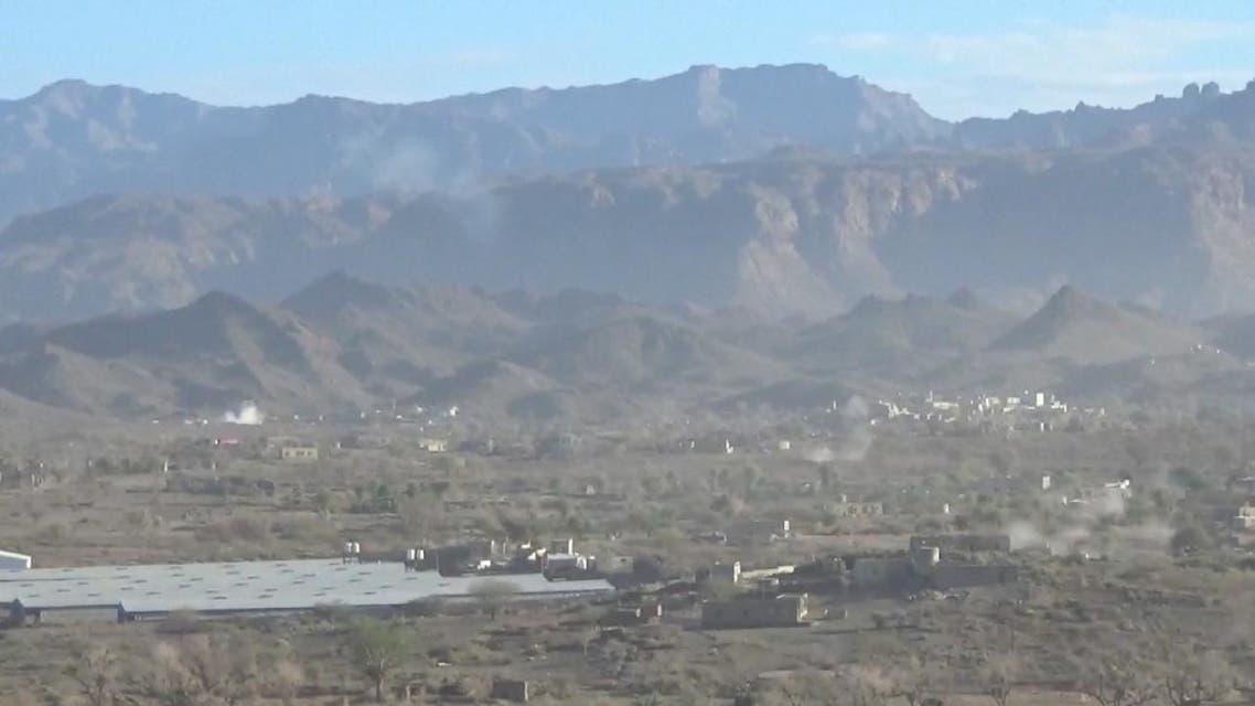 اليمن.. عملية عسكرية لاستكمال تحرير كتاف