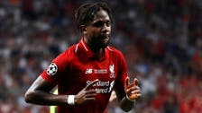 Champions League hero uncertain of Liverpool future