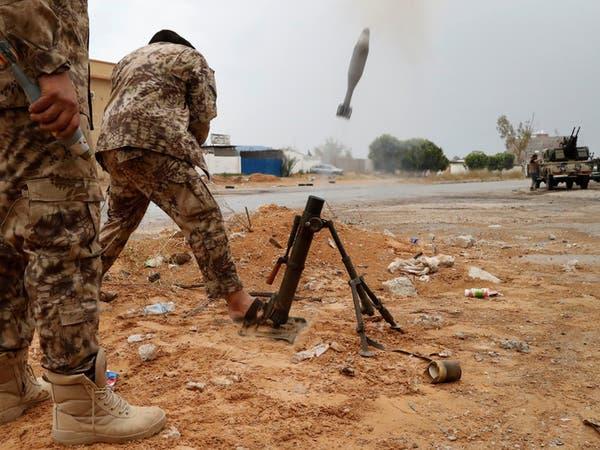 تقرير دولي: دعم قطر وتركيا للوفاق أطال أمد الحرب بليبيا