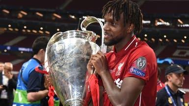 أوريغي يوقع عقداً طويل الأمد مع ليفربول