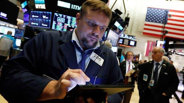 تقدم بايدن يقفز بالأسهم الأميركية