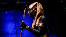 Egypt asks UK to halt auction of Tutankhamun sculpture