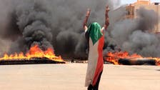 African Union suspends Sudan over deadly unrest