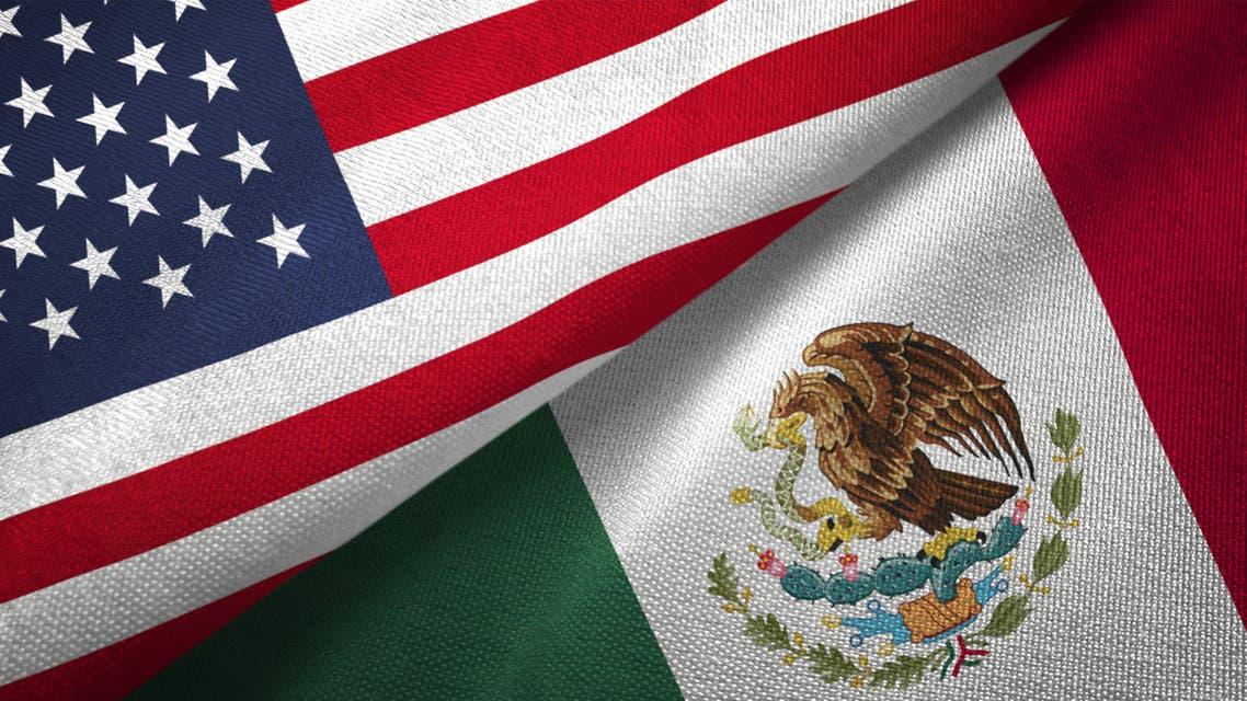 المكسيك أميركا