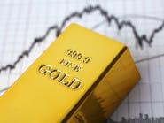الذهب يواصل صعوده قرب أعلى مستوى في 8 سنوات
