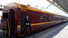 Russia opens first Arctic train service