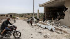 Syria regime bombardment kills 10 during Eid: monitor