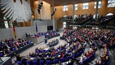 """البرلمان الألماني يناقش حظر حزب الله: """"يهدد البلاد"""""""