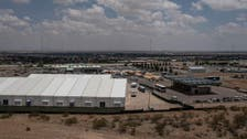 Watchdog finds rotting food at migrant detention facilities