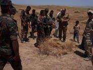 الدفاع المدني العراقي يشرح أسباب الحرائق