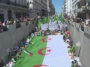 الرئيس الجزائر يقرر 22 فبراير يوماً للحمة بین الشعب وجیشه
