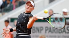 Teenager Vondrousova outwits Konta to reach French Open final