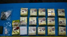 Customs agents charged over record Australian drug bust