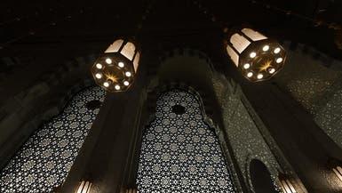 ما سر جماليات الزخارف الإسلامية في الحرم المكي الشريف