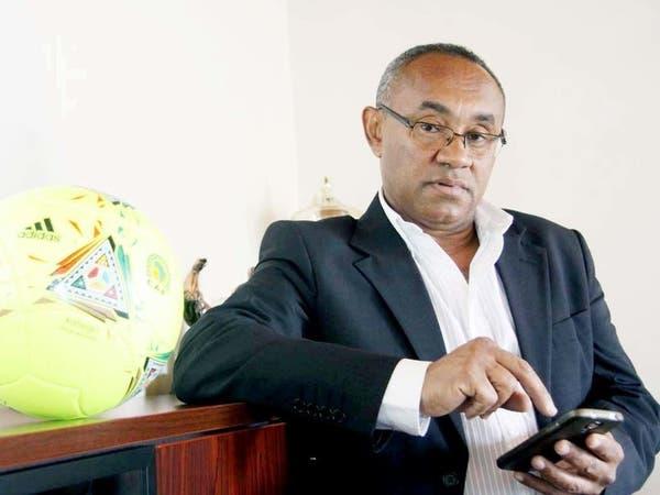 """المدعي العام: إطلاق سراح رئيس """"كاف"""" دون توجيه تهم"""