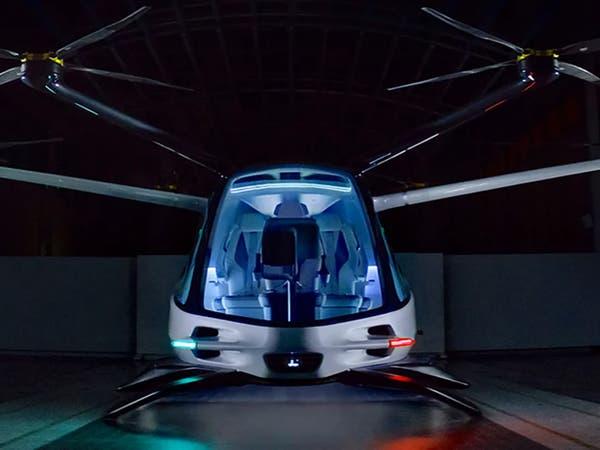 سيارة المستقبل.. تحلق جواً بوقود خلايا الهيدروجين لمدى 650 كلم