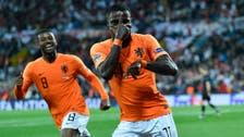 Dutch reach Nations League final as England self-destruct