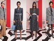 خلط الطبعات يكسر قاعدة أساسية في الموضة