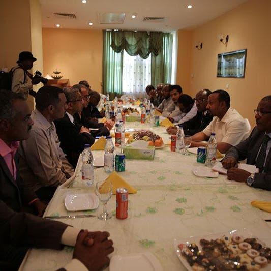 الوساطة الإثيوبية.. مجلس سيادي سوداني بـ8 مدنيين و7 عسكريين