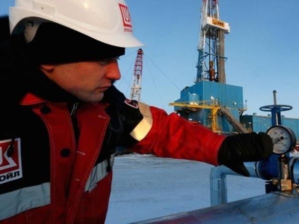 إنتاج روسيا النفطي يهبط لأدنى مستوى في 3 سنوات
