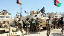 سربازان افغان کنترل ولسوالی «دهنه غوری» بغلان را از دست طالبان پس گرفتند