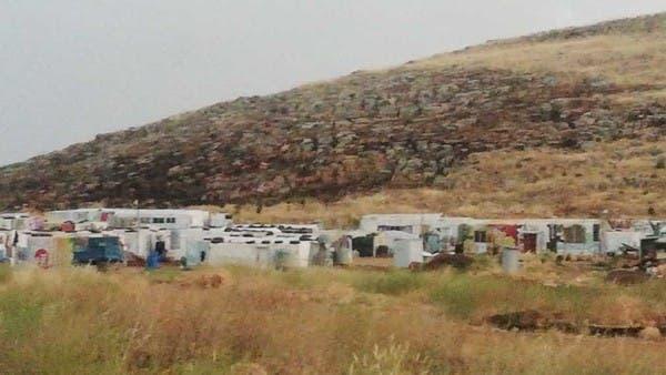 إقفال مخيم لنازحين سوريين في لبنان.. واتهام بالعنصرية