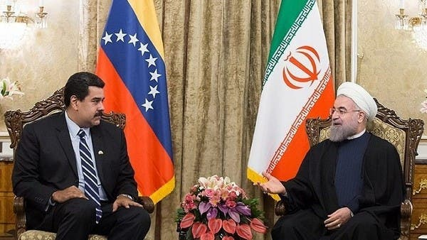 هل تحول إيران وحزب الله كاراكاس الفنزويلية لدمشق جديدة؟
