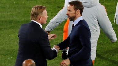 ساوثغيت: سنلعب أمام سويسرا بأفضل تشكيلة ممكنة