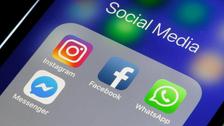 """""""فسبوك"""" تحرم هواتف هواوي من أشهر 3 تطبيقات تواصل اجتماعي"""