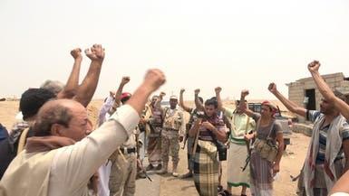 آلاف الأطفال بمرمى قذائف الحوثي.. يواجهون الموت